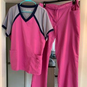 Greys Anatomy scrubs